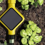 智慧型花園:未來的太陽能花園