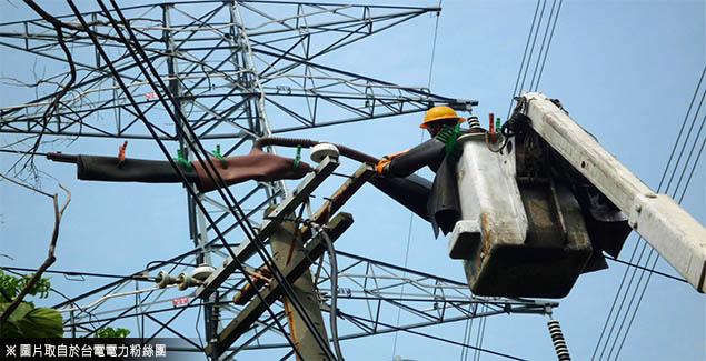 電力安全供應須要多少備用容量?