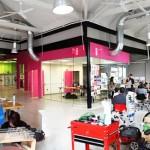 3D列印的業務從幼稚園到12年級都有成長,平均簽訂3萬9千元美金的合約