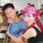 蝴蝶夫人的蝴蝶琴聲  專訪台灣揚琴之母詹金娘老師