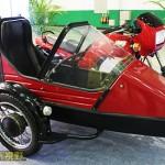 如何使重機、電動車更具環保效能?