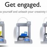 從2D列印機看3D列印機的產業發展