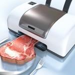 3D列印牛肉可解決糧荒? 香港首富看好商機