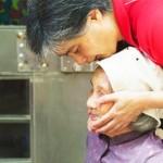 老人照顧老人,台灣的未來?