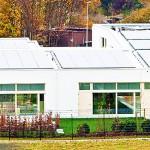 生態商務建築 有助達到生態與經濟效益