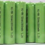 充電電池簡介
