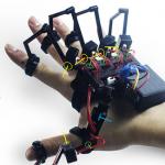 外骨骼科技讓你的雙手可以感受到虛擬實境物體的真實感!