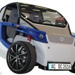 Stratasys 將展出3D列印的電動汽車