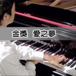2014金善獎-愛之夢