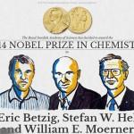 奈米螢光顯微技術獲2014諾貝爾獎