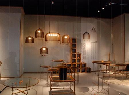 广州展览会——家具展