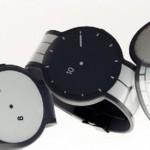 電子紙也能製成智慧型手錶?