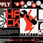 專訪HAXLR8R創始人Cyril