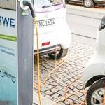 德國電動車享特殊路權與停車優惠