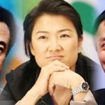 2015年中國大預測:慈善家的崛起