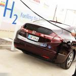 氫氣車比電動車更環保