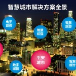 智慧城市來勢洶洶 台灣準備好了嗎?