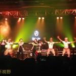 亞洲首次! 群募平台發起演唱會