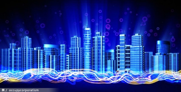 未來你會使用的16個智慧城市科技