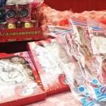 台北年貨大街開跑 11大商圈推優惠