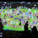 寒假何處去 「3D奇幻世界」樂遊趣