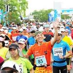 日本「Saromako」馬拉松邁入第30年