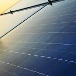 鈣鈦礦結構的太陽能電池 光電轉換率達17.9%