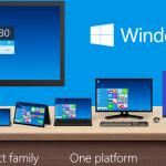 Windows 10 讓人人有機會免費升級