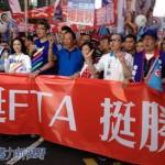 我看臺灣民主與民意