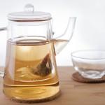 為什麼春天中醫師都在喝花草茶?