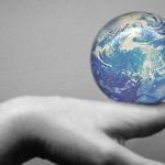 迎接地球日 與大自然和解