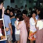 那年復活節,在日本311海嘯過後——林婷