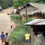 二十三年,獻給GPS也找不到的世界角落 ——守護泰北苗村MaeSaMai的黃和美