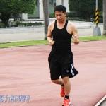 正確的跑步姿勢  讓你跑得更有效益!