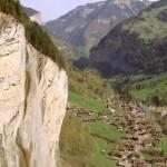 阿爾卑斯山不可思議之美!