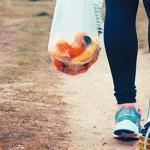 10種好食物 使你跑更快