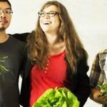 他們想做的不只是提供美味,而是用美食來改變社會