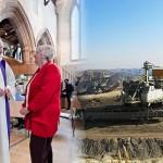 教會對汙染企業撤資1.2億英鎊 力抗氣候變遷