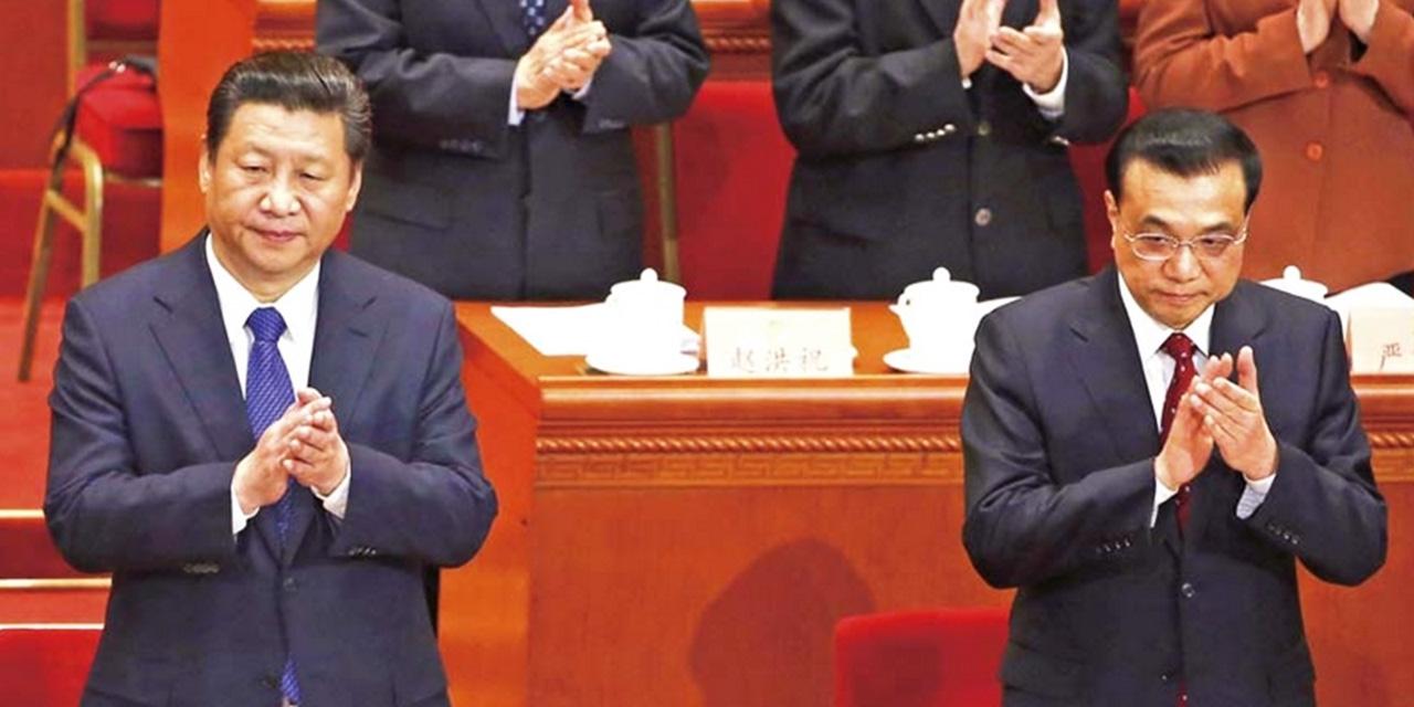 老謝vs.陶冬 前瞻經濟關鍵對談 政府坐莊 陸股繼續牛