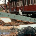 當巨大災害發生時,該怎麼辦?