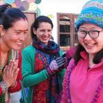 我的尼泊爾人生,從「不知道」開始 ——「兜兜」傅彥蓉