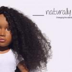 女兒厭惡外表想當白種人 非裔母募資做「黑娃娃」教自我認同