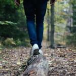 《生活有感》走路的債