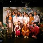 台北兒童藝術節  74場免費演出暑假登場