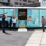 巴士變身行動美術館? 無障礙新體驗