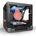 器官也能列印?移植手術新曙光