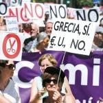 為希臘紓困 英青年發起群眾募資