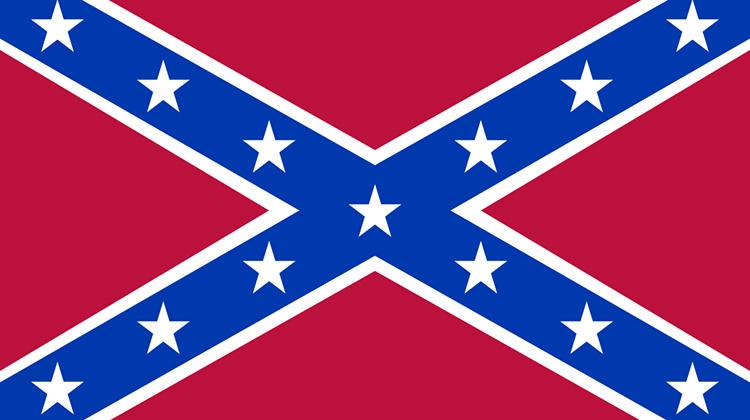 種族歧視的陰影!美國南卡羅來納州正式撤下「邦聯旗」