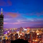 登象山,尋找臺北101最夯拍攝點