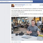 臉書以創新服務不斷提升競爭力